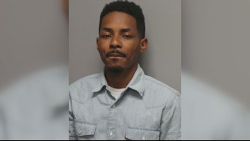 Man charged in deadly Ballpark Village shooting enters guilty plea, gets 4 years in prison