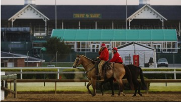 Meet the 20 horses in Kentucky Derby field