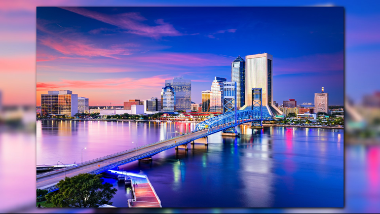 Frontier Airlines announces new service from STL to Jacksonville