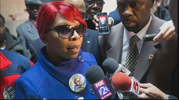 Michael Brown's mother hopes documentary results in new investigation
