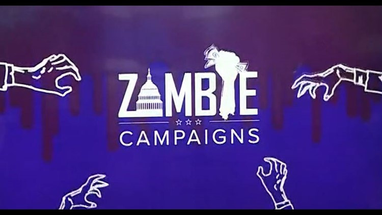 What are 'Zombie Campaigns, why should you care?