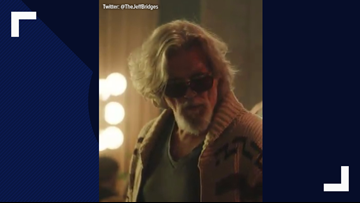 Jeff Bridges teases return of 'The Big Lebowski'