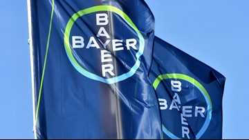 Gov. Parson announces Bayer Expansion in Creve Coeur