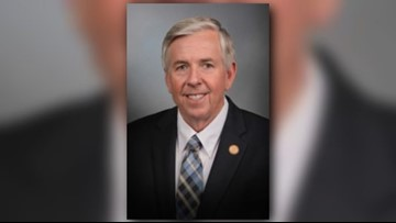 Gov. Parson to announce new Attorney General Tuesday