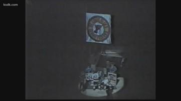 On this date in 1991: Blues retire Bernie Federko's jersey