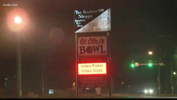 Suspect arrested in shooting at O'Fallon bowling alley
