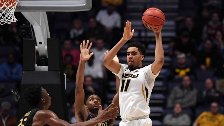 Missouri's Jontay Porter withdraws from NBA draft, will return for sophomore season