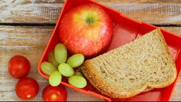 Keep it fresh: How to pack a week of school lunches all at once