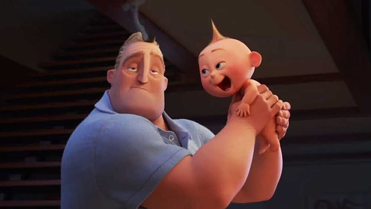 Incredibles 2 isn't just a good sequel; it's arguably better than the original. The 2004 entry film was something else, so that's saying something.