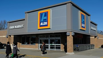 ALDI launches home delivery service in St. Louis