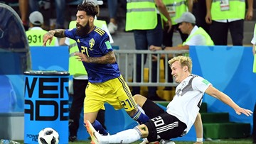Sweden delivers powerful anti-racism message after Jimmy Durmaz received threats