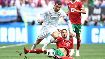 Iran fans try to sabotage Cristiano Ronaldo, Portugal at team's World Cup hotel