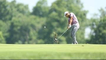 Golfer Joel Dahmen accuses Sung Kang of cheating in final round of Quicken Loans National