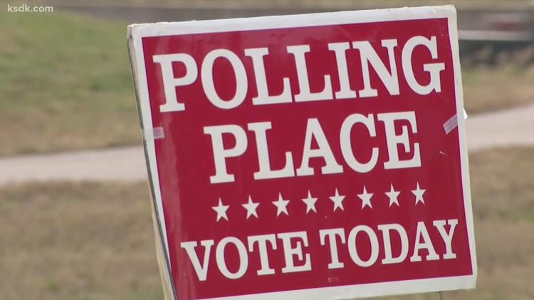 How St. Louis voters can report intimidation, other illegal activity