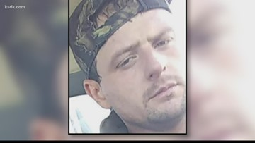 Missing Caseyville, Illinois, man found dead
