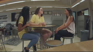 These high schoolers are training to be the next generation of journalists