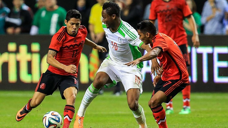 4c762f97ef35f Nigeria captain John Obi Mikel s father kidnapped during World Cup ...