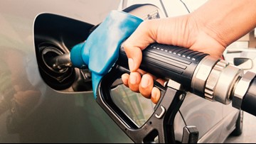 Gas Prices St Louis >> National Gas Prices Jump 6 Cents In The Last Two Weeks But