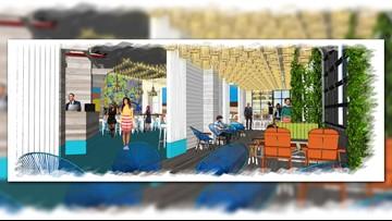 Retro-surf bar coming to Ballpark Village