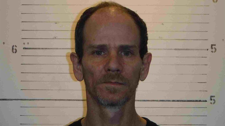 Anyone with information is asked to call the St. Clair County Sheriff's Department at 618-277-3500.