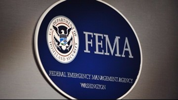 Monday is the deadline for FEMA flood aid