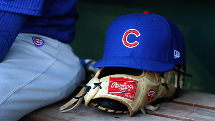 Getty Images Young Cubs fan gets surprise from team after adult swipes his ball time Cub