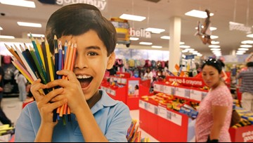 Tax-free back-to-school shopping weekends offered in these states