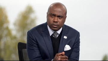 Former Ram Marshall Faulk out at NFL Network after scandal