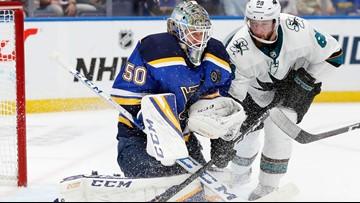Binnington's move to Bruins affiliate paid off