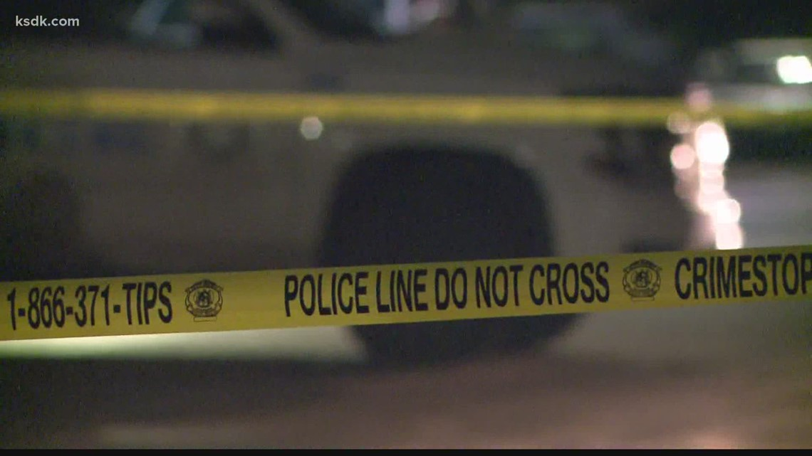 Leaders looking for solutions after woman shot and killed in St. Louis