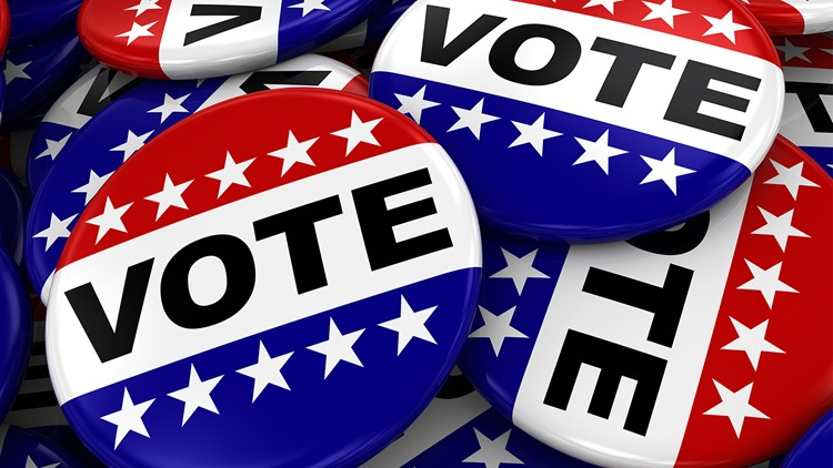 Charter Amendment Proposition 2 had the narrowest margin of victory of any issue on the ballot in the county, passing by just 11 votes(124,685-124,674).