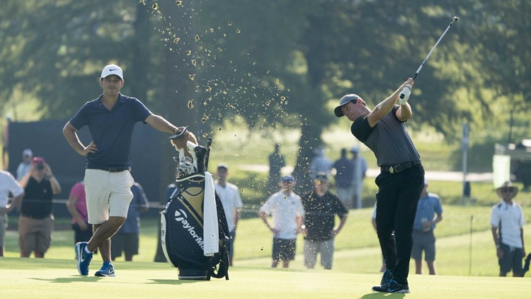 McIlroy will soon pile up the trophies, insists Bjorn