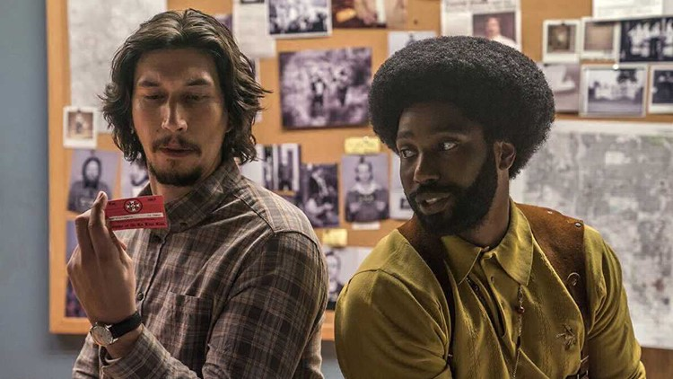 Deep down, it's a truly bold slice of cinema that represents the return of Spike Lee to the ruthless filmmaker list and John David Washington to the actors to watch list.
