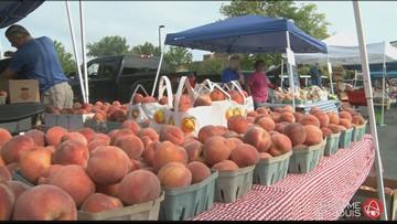 St. Charles Farmers Market