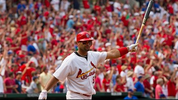 Cusumano: Ovation for Albert will rock Busch