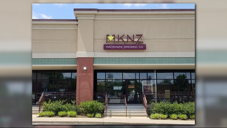 Mackenzie Brewing Co, will operate from a 3-barrel brewhouse and feature a tasting room with a bar and tables to seat 50 people comfortably and 8 beers on tap.