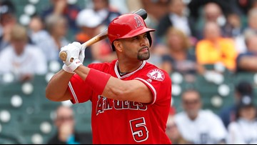 Opinion | Give Albert Pujols all the standing ovations