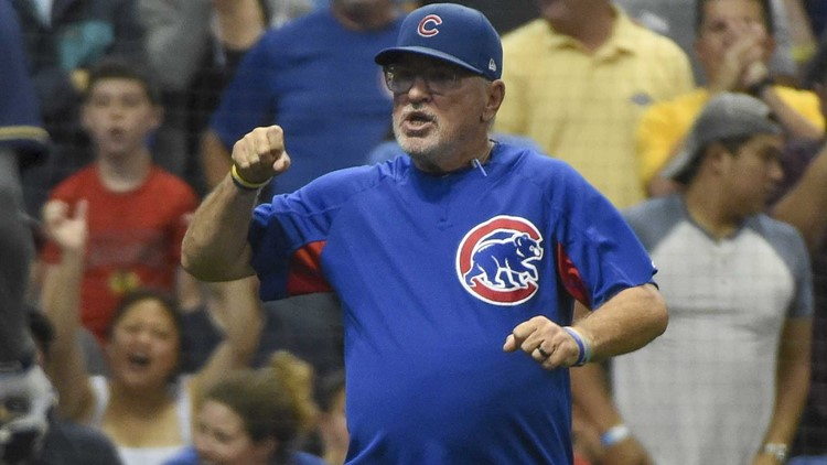 This is the latest chapter in the Maddon excuse novel, and not the first time he's complained about schedules, long games, and the general state of a 162-game schedule.