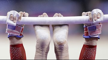 USA Gymnastics Olympic Trials tickets go on sale Aug. 8