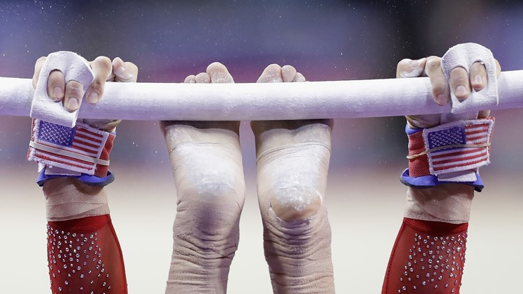 USA Gymnastics Olympic Trials tickets go on sale Aug. 8