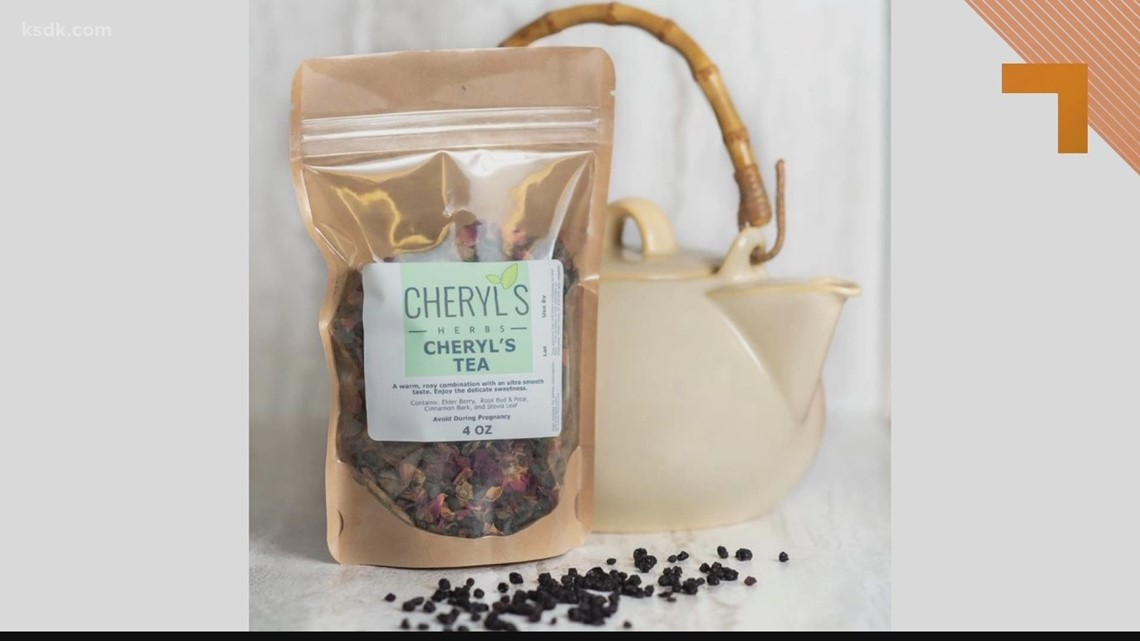Loyal to Local: Cheryl's Herbs