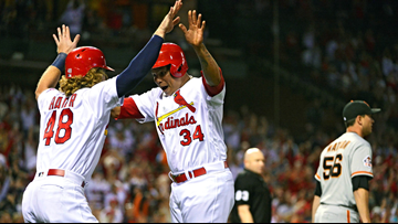 Cardinals holiday ticket packs go on sale Friday