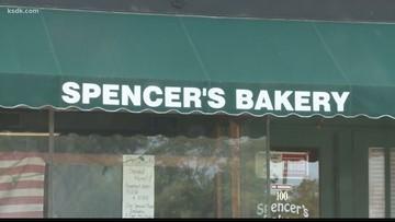 Struggling Ferguson bakery turns to GoFundMe