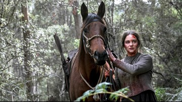 Review | Jennifer Kent's stunningly brutal and beautiful 'The Nightingale' cuts an authentic revenge tale