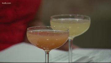 Celebrate National Daiquiri Day with a fun take on the classic drink
