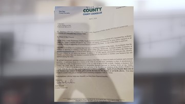 Business owners say St. Louis County ordered them to shut down without investigation