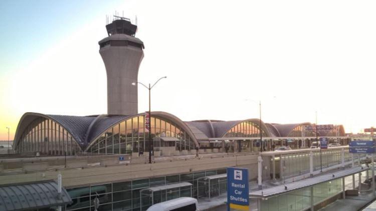 St. Louis Lambert International Airport earns health accreditation