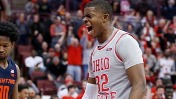 From starring at Belleville West to a late freshman season breakout at Ohio State, E.J. Liddell is the real deal
