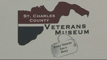 St. Charles County recognizes military veterans with new museum and park memorial