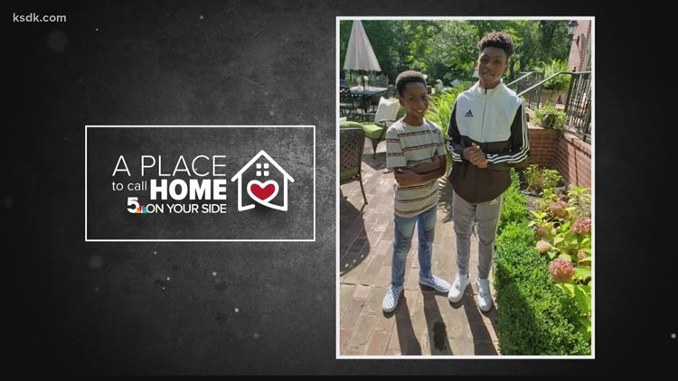A Place to Call Home: Romeo and Romel